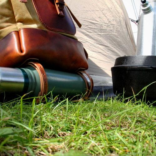 Riemen für Rolltop Rucksack Bild 1