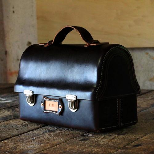 Herrenzimmer Lunchbox (tabac) Bild 1